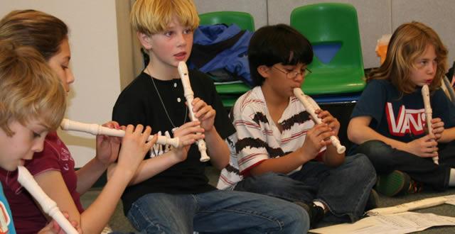 Curso Musical