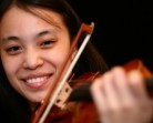 Curso gratuito de violino