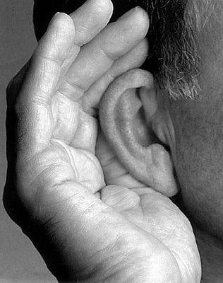 Curso para deficiente auditivo no Senac