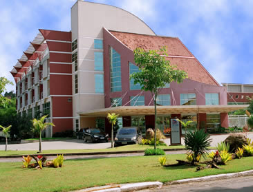 Hotel em Niteroi