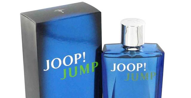Perfume Joop