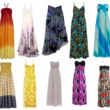 Vestidos da moda vero 2012