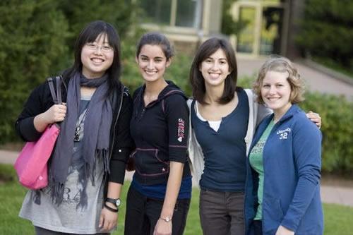 Estudantes 2011
