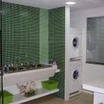 Fotos de lavanderias residenciais decoradas1