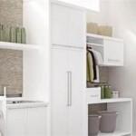 Fotos de lavanderias residenciais decoradas2
