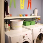 Fotos de lavanderias residenciais decoradas4