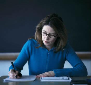 Professora Cursos