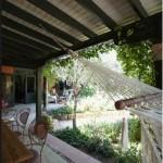Projetos de varandas rústicas com fotos 6