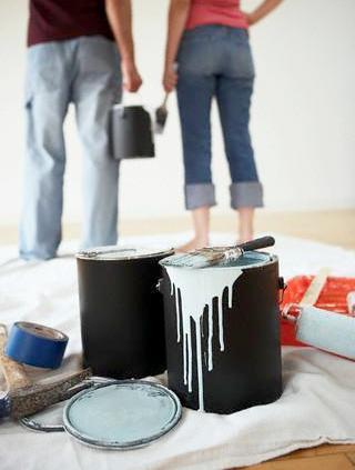 Simulador de pintura de casas com fotos online1