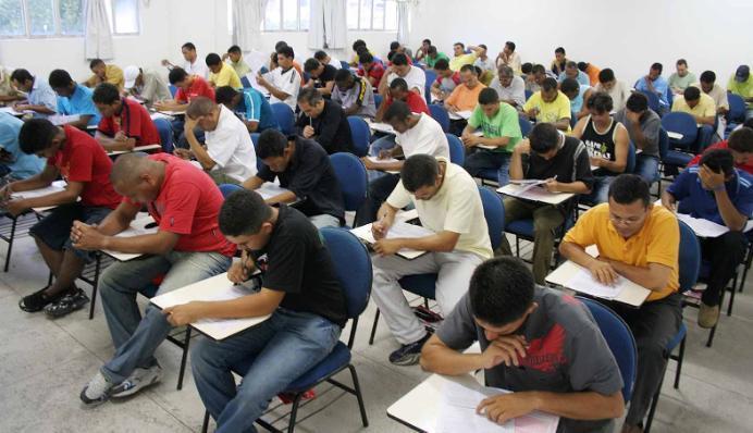 Concursos RJ 2012 - Previsto 9 mil vagas de emprego