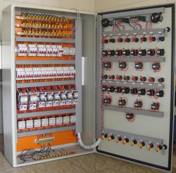 Curso de comandos elétricos gratuito no ES1