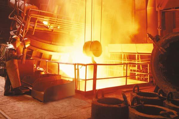 Curso técnico em metalurgia grátis no MS1