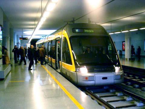 Metrô SP 2