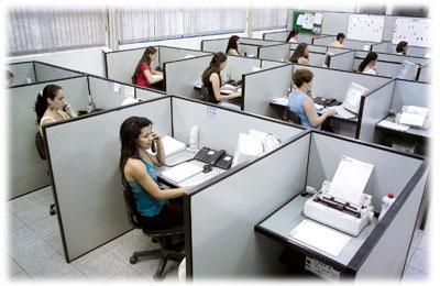 Vagas de emprego na CB Contact Center1