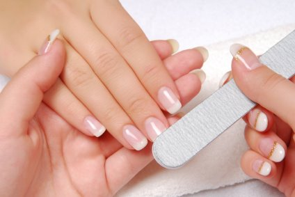 Studio nail