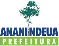 Concurso Prefeitura Ananindeua Pará