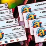 Planeta Atlantida RS 2012 – Shows e ingressos