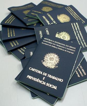 Vagas de emprego no Sine Uberlândia para 2012