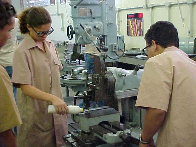 cursos, fabricacao mecanica