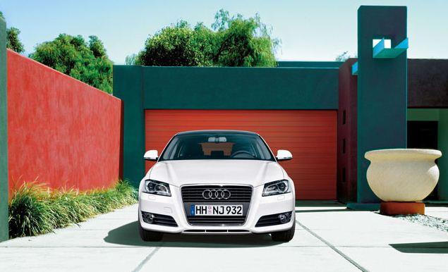 Audi divulgação 1