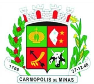 Concurso Prefeitura de Carmópolis Minas Gerais