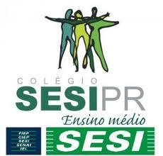 Cursos gratuitos no Sesi Paraná 2012