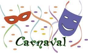 Data e Calendário Carnaval 2013