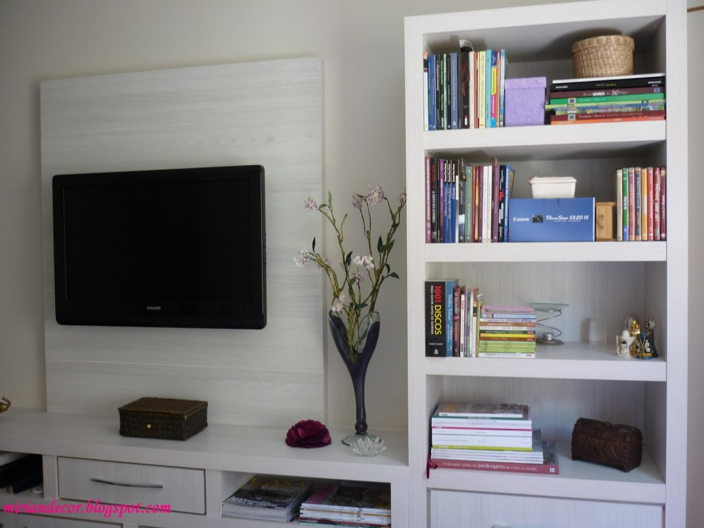 #784B61 Decoração de rack com painel – Fotos 1024x768 píxeis em Decoração De Sala Com Tv Lcd Na Parede
