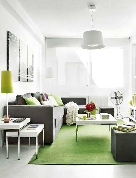 Decoracao De Sala Simples E Bonita ~  Casas simples – Fotos e Modelos # decoracao de sala simples e bonita