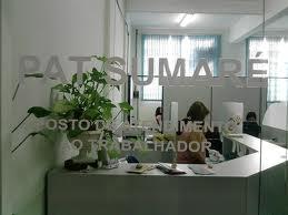 PAT de Sumaré - Vagas de emprego 20121