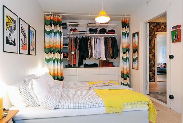 Les tendances deco pour la chambre a coucher en 2016 cream for Deco tendance chambre a coucher