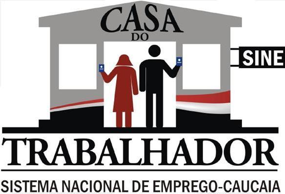 Empregos Caucaia Ceará