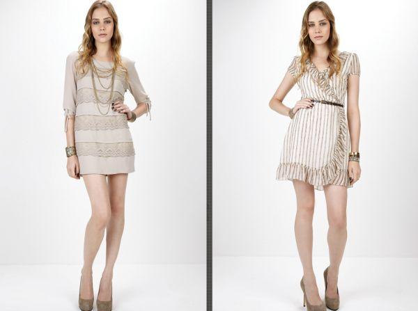 Modelos de Vestidos para Adolescentes