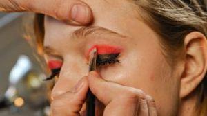 Tendências de Maquiagem e Cabelo 2012 2013