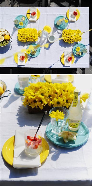 decoracao casamento azul turquesa e amarelo : decoracao casamento azul turquesa e amarelo:DECORAÇÃO DE CASAMENTO AZUL TURQUESA E AMARELO