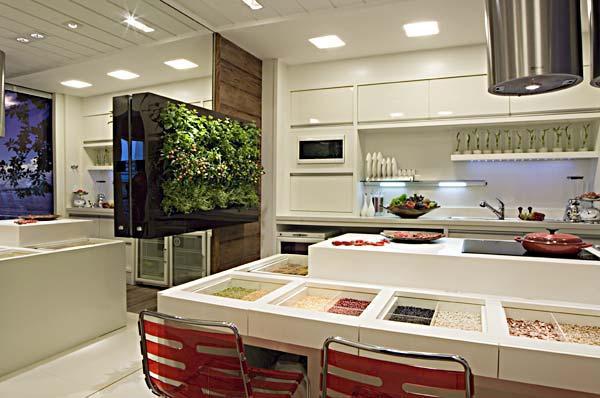 decoracao de interiores de casas modernas : decoracao de interiores de casas modernas:Decoracao De Cozinhas Modernas