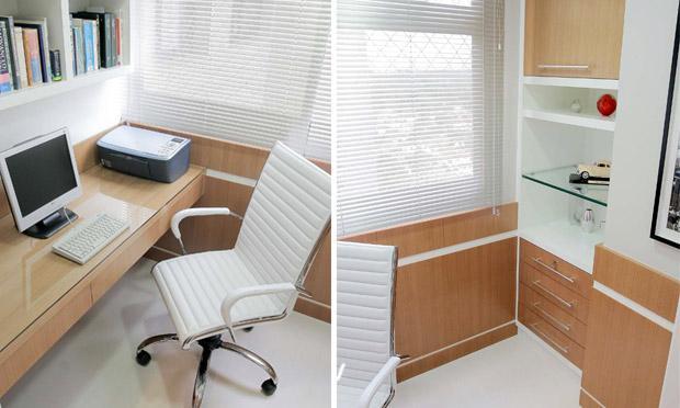 decoracao simples para ambientes pequenos : decoracao simples para ambientes pequenos:Decoração em pequenos espaços
