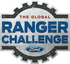 Promoção The Global Ranger Challenge