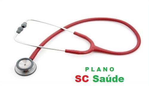 SC Saúde- Guia Médico