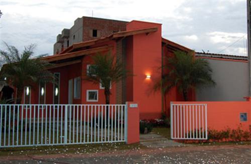 Casas decoradas pelo Programa do Gugu