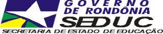 Concurso Seduc Rondônia - Professores