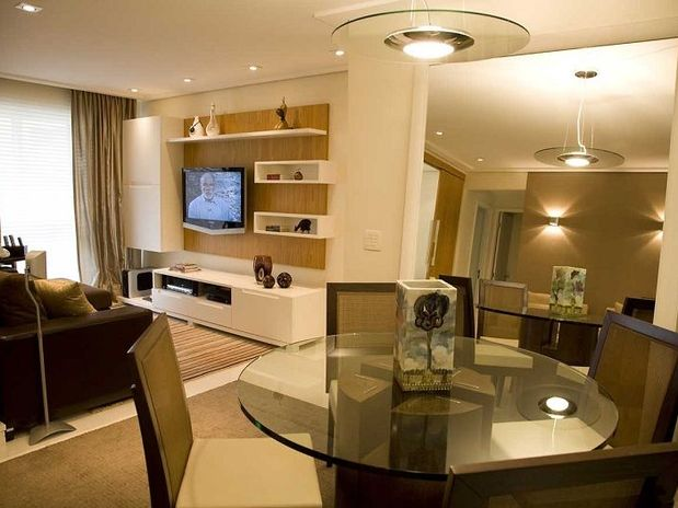 decoracao de interiores para ambientes pequenos:Decoracao De Apartamentos