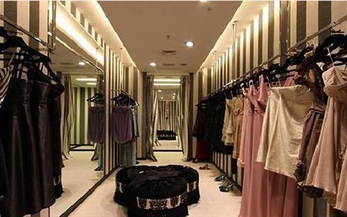 decoracao de interiores lojas:DECORAÇÃO DE INTERIORES DE LOJAS DE ROUPAS