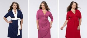 Modelos De Vestidos Plus Size
