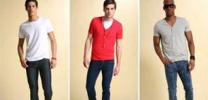 Modelos de Calças Coladas Masculinas