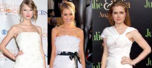 Modelos de Roupas Brancas para Festas