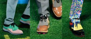 Tendências de Calçados Masculinos Verão 2012 2013