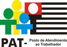 Vagas de emprego PAT São Vicente - SP