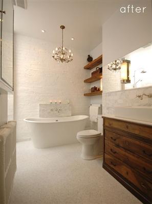 banheiro de madeira 4
