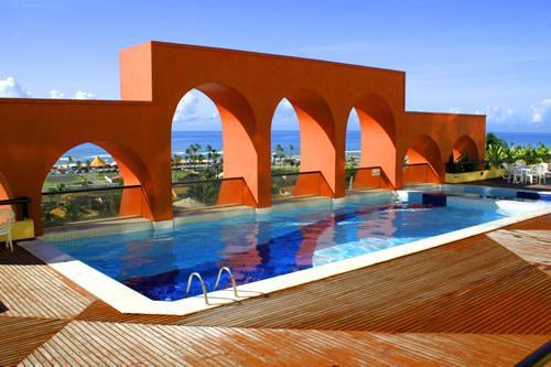 Hotel Sol Bahia - Salvador